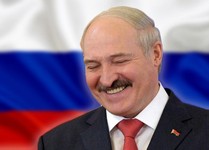 Two scenarios for Belarus: go to Russia or go to war.