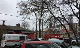Bomb disguised as flashlight explodes near school in Rostov-on-Don