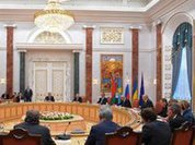 Minsk meeting: Russia stands tall and proud