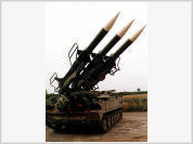 Russia continues providing China with weapons