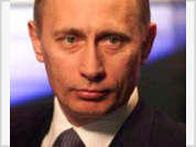 Putin becomes Russian political phenomenon outside politics
