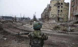 Ukrainian Armed Forces start shelling Donbass again