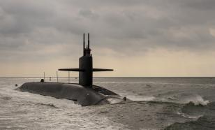 India returns K-152 Nerpa nuclear submarine to Russia