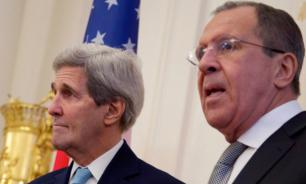 Diplomacy and International Relations and Moscow's copy-book