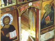 Russian Orthodox Church to use karaoke and video screens for divine services