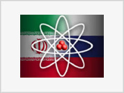 Bushehr nuclear plant launch delayed over new crisis in Russia-Iran relations