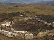 Photo taken 40 years ago reveals Stonehenge in Russia's Caucasus