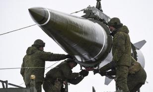 Russia launches Iskander missiles at Syrian terrorists