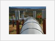 USA lends oil-helping hand to former Soviet republics and waves aside dumping accusations
