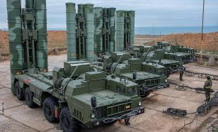 Russian Foreign Minister Lavrov tours the Gulf to make Saudi Arabia buy S-400 systems