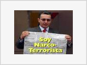 Why did the terrorist narcotics trafficker Uribe assassinate Raul Reyes?