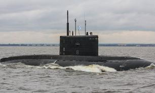 USSR's first nuclear-powered submarine to be launched again