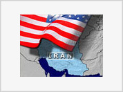 USA cowardly negotiated with Iran in Baghdad saving its face in Middle East