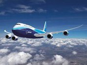 Boeing to invest billions in Russian projects