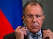 Russian FM Lavrov: USA's 'exceptionalism' is a global threat