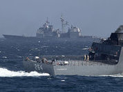 NATO to build navy base in Ukraine