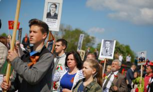 European Russophobia through the prism of Immortal Regiment