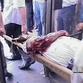 Escalator collapses in Baku Metro, Azerbaijan, injuring dozens