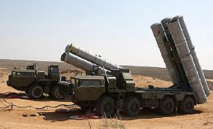 Iraq wants to buy S-400 Triumf anti-aircraft missile systems