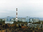 Explosion occurs near St.Petersburg nuclear power plant