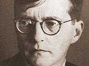 Dmitri Shostakovich: A tribute