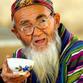 Uzbek pot begins to boil