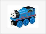 Thomas & Friends recalls its toy trains due to lead fears