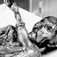 Mummified woman owes 13,000 dollars for her apartment in Ukraine
