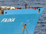 Somali Pirates Buy Immunity from US drone attacks?
