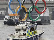 London 2012: Olympic Fear Games