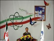 Iran and their Rights