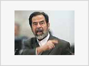 US administration applauds to Saddam Hussein's death sentence