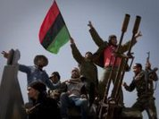 "Libya: The law is clear - it is illegal to arm the ""rebels"""
