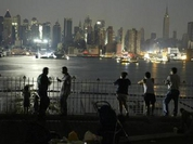 Power outage to become global disaster in remote future