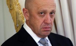 Yevgeny Prigozhin comments on US Senate move to black list him