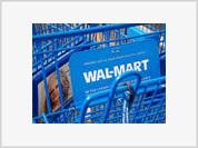 Wal-Mart may enter the Russian market