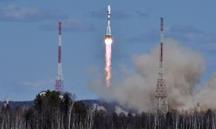 Russia's Vostochny Cosmodrome makes Pentagon grind teeth