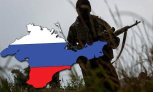 Washington takes every effort to make Russia attack Ukraine
