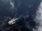 The second mystery around Malaysia Airlines Flight MH370