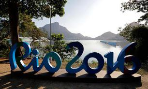 RIO - Russophobic Incomplete Olympics: Russia's heroic tally
