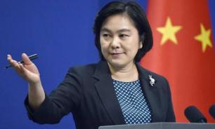 China runs out of patience as USA plays geopolitical games