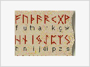 Hitler and Stalin were greatly interested in the magic of ancient runes