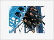 Theme Parks Enjoy Never-Ending Golden Age