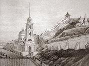 Nizhny Novgorod to recreate its Kremlin tower