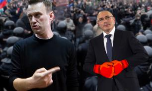 Navalny, Khodorkovsky and Udaltsov about the future of Russia