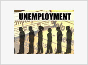 Unemployment in Russia reaches alarming level