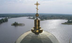 Russia has become responsible for Christian values in the whole world