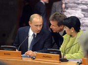 Positive outcome for Russia at APEC