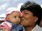 Bolivia: Evo Morales likely to score new turn to left in South America