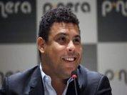 Ronaldo set for England